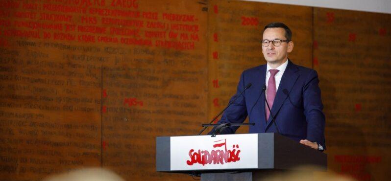 Doceniamy bohaterów opozycji antykomunistycznej: wyższa minimalna emerytura i renta oraz pakiet dodatkowych zmian