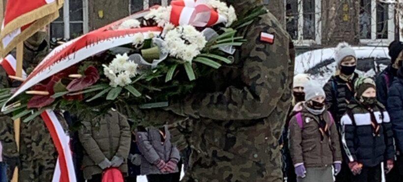 Wrocław pamięta! 10 lutego upamiętniliśmy 81. rocznicę pierwszej masowej zsyłki Polaków na Sybir