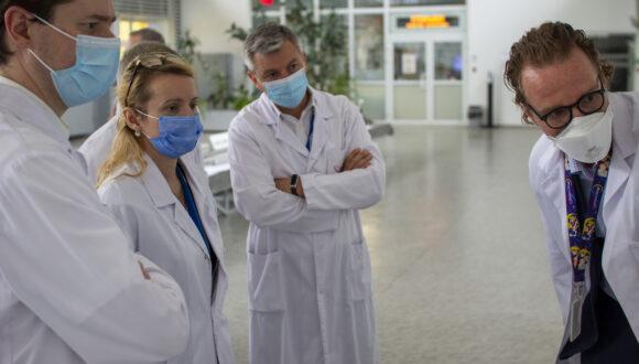 Razem z Narodowym Centrum Badań Jądrowych działamy na rzecz energetyki jądrowej w Polsce