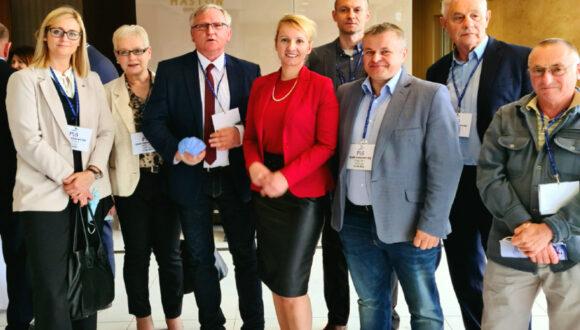 Okręgowy Zjazd Prawa i Sprawiedliwości we Wrocławiu. Delegaci na wybory władz partii wybrani!